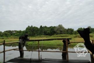 Mozambik kafferbivaly és antilop vadászat