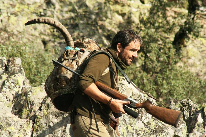 Spanyolország vadászat