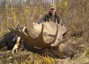 Oroszország jávorszarvas vadászat